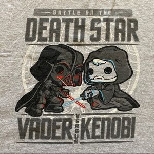 Star Wars POP Tee